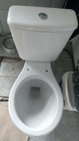 Vaso sanitário Ravena