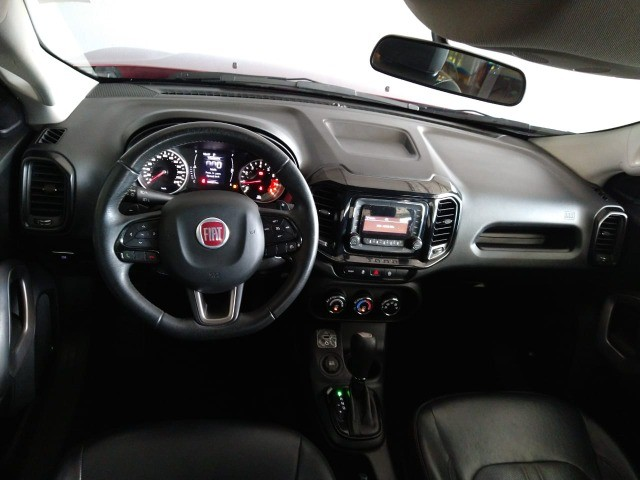 Fiat Toro Freedom 2.4 At Flex 2017 - Foto 4