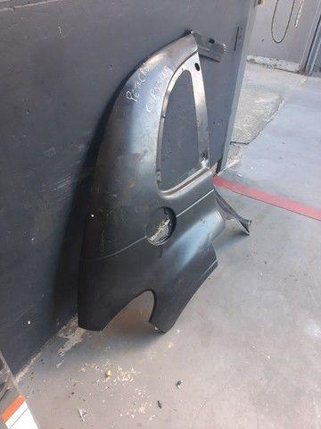 Lateral traseira direita PT Cruiser - Foto 2