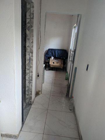 Casa com terreno de 686mts em Pedro Versiane mg - Foto 5