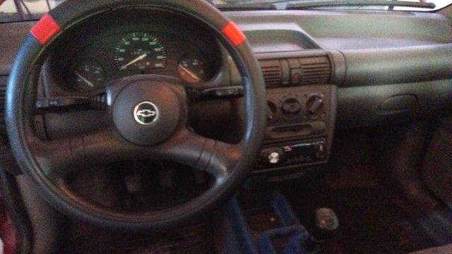 GM corsa wind  1996 - Foto 4