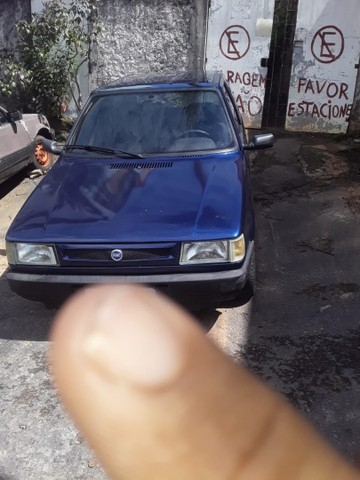 Fiat Uno EP  - Foto 2