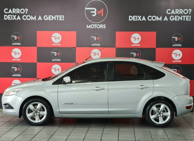 Ford Focus Hatch 1.6 2013 Manual Flex - Foto 2
