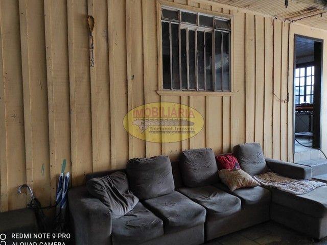 TERRENO à venda com 420m² por R$ 550.000,00 no bairro Tatuquara - CURITIBA / PR - Foto 5