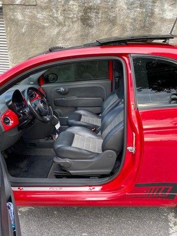 Fiat 500 Sport Air - Foto 12