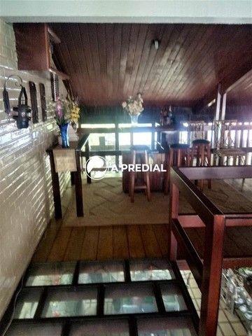 Casa para aluguel, 7 quartos, 7 suítes, 6 vagas, Edson Queiroz - Fortaleza/CE - Foto 14