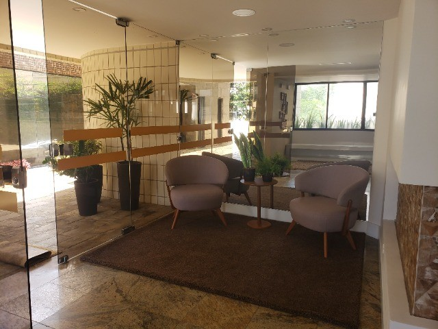BOUC08 - Apartamento para alugar, 4 quartos, sendo 3 suítes, lazer completo, no Parnamirim