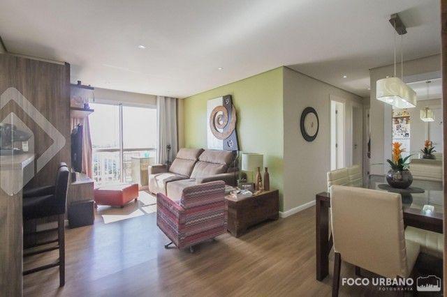 Apartamento à venda com 3 dormitórios em Vila ipiranga, Porto alegre cod:176047 - Foto 2