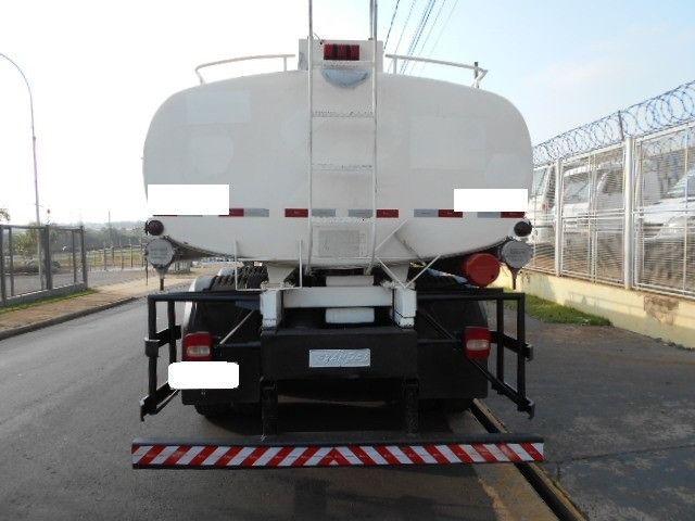 Caminhão Vw 24.280 2012 Branco - Foto 4