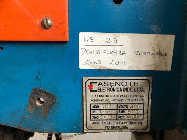 Solda Ponto Casenote - Foto 4
