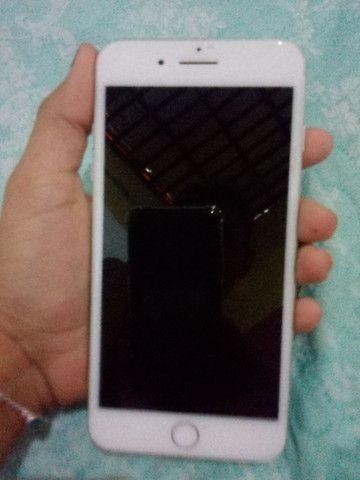 Vendo iPhone 7 plus, 32 gb - Foto 3