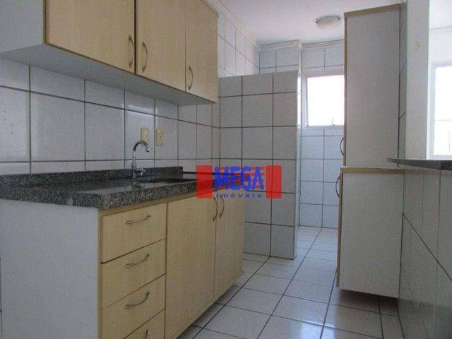 Apartamento com 3 quartos para alugar, próximo à Av. dos Expedicionários - Foto 17