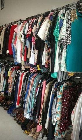 Roupas, sapatos, acessórios. - Foto 2