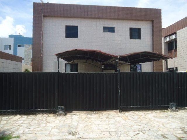 Apartamento térreo na Avenida Presidente Delfim Moreira, 775, Bessa, contendo: 3 quartos