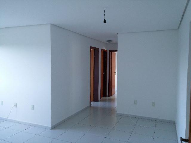Apartamento Residencial Recanto das Artes