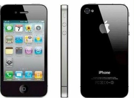 Iphone 4 32 gb