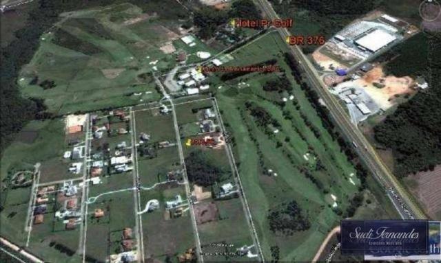 Terreno à venda, Campo Largo da Roseira, São José dos Pinhais. - Foto 6