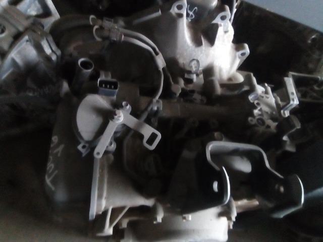 Caixa de Câmbio Hyundai Tucson V6 a Base de troca