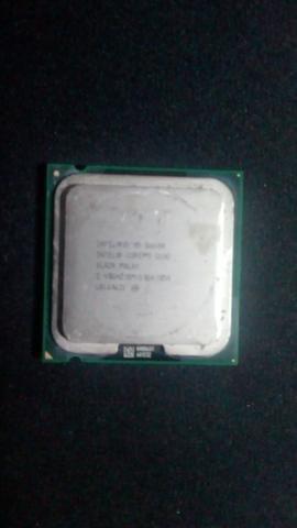 Processador Core2quad q6600