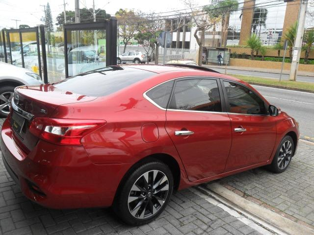 Nissan Sentra Sl Top de linha! - Foto 5