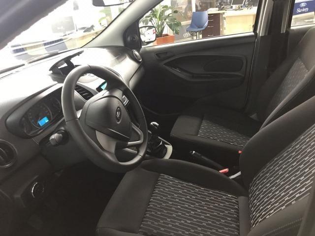 Novo Ford Ka Sedan Se 1.0 - 85cv Manual 2021 - 0Km - Polyanne * - Foto 15