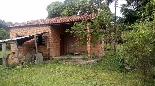 Fazenda 10 km da cidade Cuiaba - pedra 90 - Foto 9