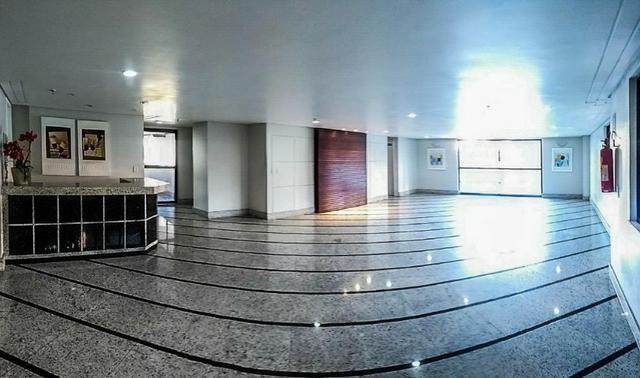 AP1269 Edifício New Port, apartamento com 3 suítes, 3 vagas, Aldeota, próximo o BNB - Foto 7