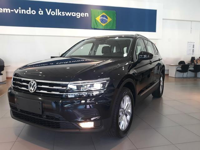 Novo Tiguan Allspace Comfortline! O SUV com 7 lugares da Volkswagen - Foto 2