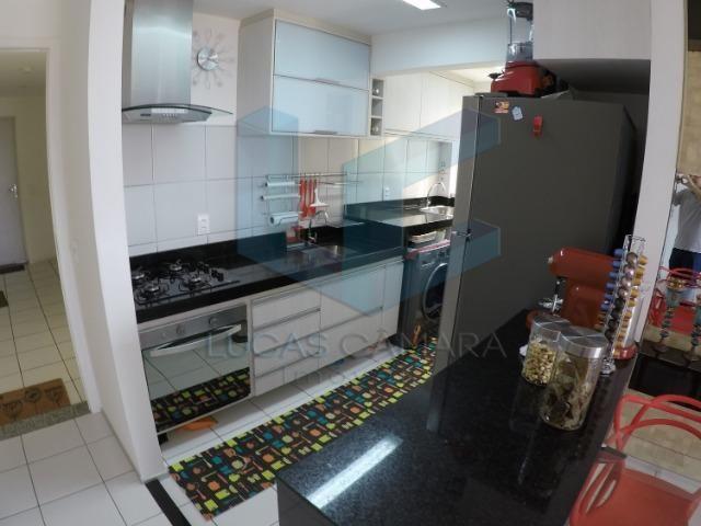 Apartamento no melhor da Maraponga, 100 % projetado, andar alto, 2 vagas, Oportunidade - Foto 7