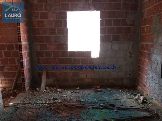 Vende-se casa na Lajinha em Construção - Foto 6