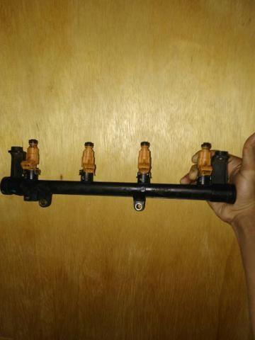 Flauta de combustível
