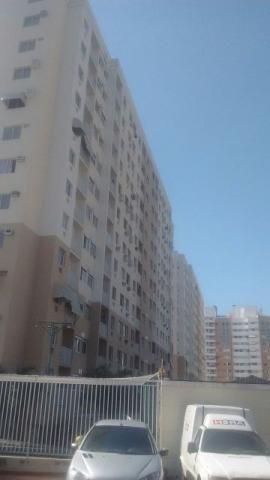 Apartamento 2 quartos em Vicente Carvalho