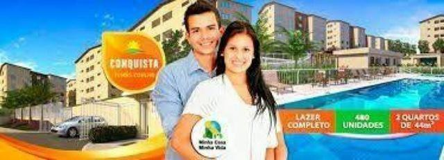Apartamento Residencial Thomas Coelho Venha para Cá