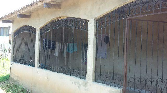 Casa no loteamento praia do amapa
