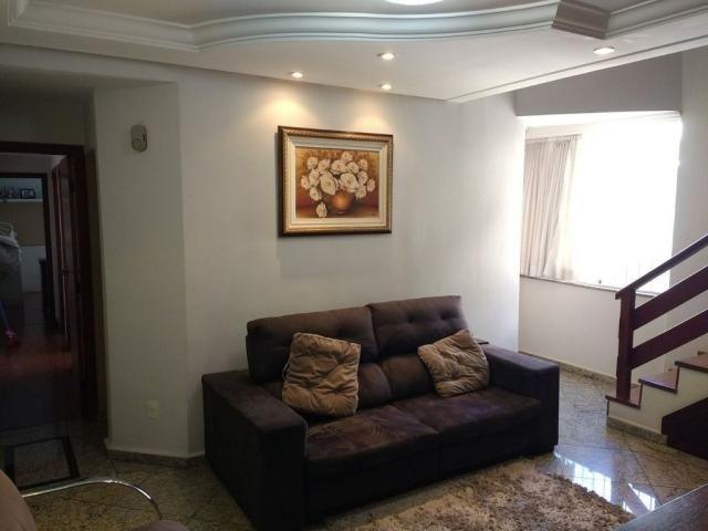 Cobertura 4 quartos no Silveira à venda - cod: 215995