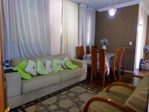 Apartamento 2 quartos no Liberdade à venda - cod: 16779