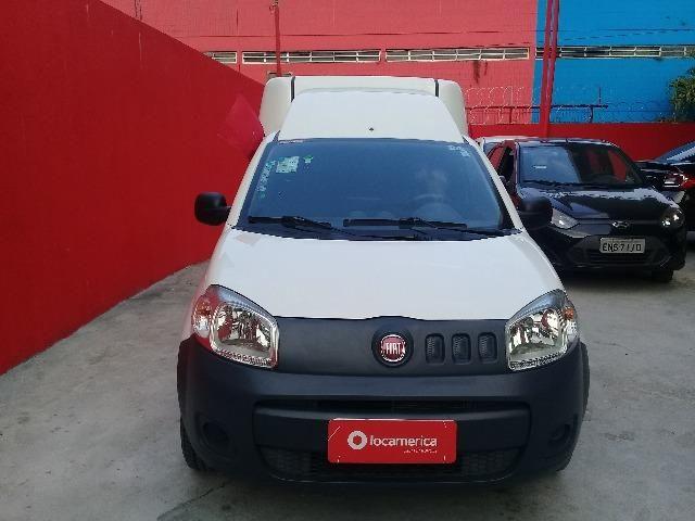 Fiat Fiorino Furgão 1.4