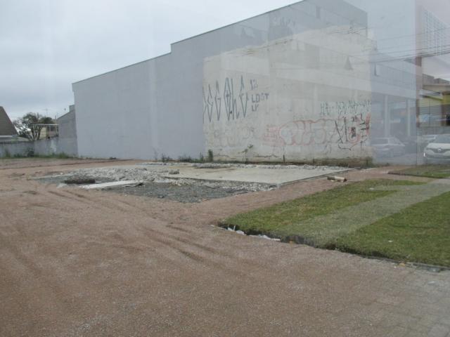 Terreno para alugar em Capao raso, Curitiba cod:01070.011 - Foto 12