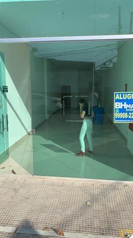 Aluga-se loja shopping street mall aeroporto