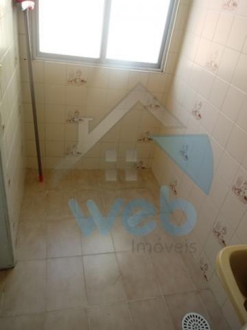 Apartamento à venda com 3 quartos no bairro do campina do siqueira, muito bem localizado,  - Foto 10