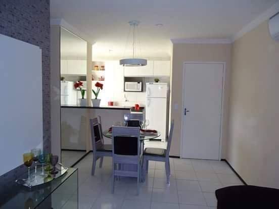Apartamentos novos proximo de tudo que precisa para uma melhor qualidade de vida - Foto 7