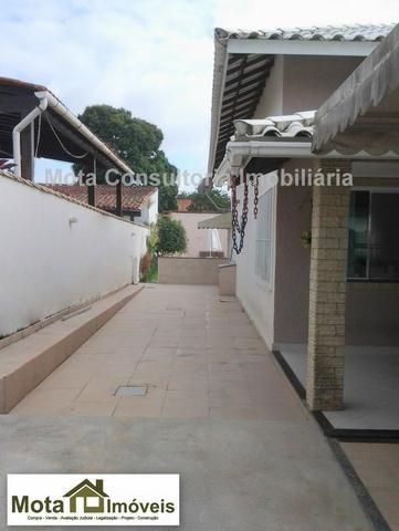 Mota Imóveis - Centro de Araruama Linda Casa 3 Qts com Piscina eÁrea Gourmet. CA-393 - Foto 2