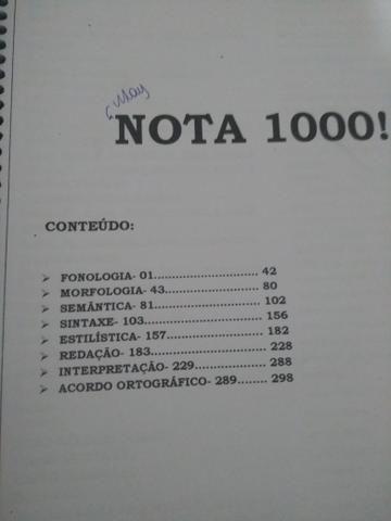Livro de português geral - Foto 3