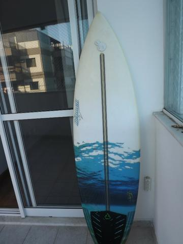 Prancha de surf Wet Works 6'2