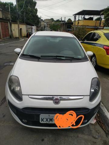 Fiat Punto Novo - Foto 2
