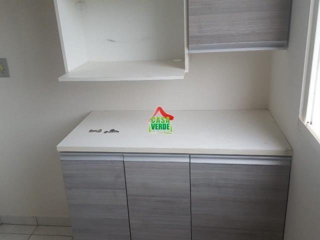 Apartamento à venda com 2 dormitórios em Jardim morada do sol, Indaiatuba cod:AP02858 - Foto 5