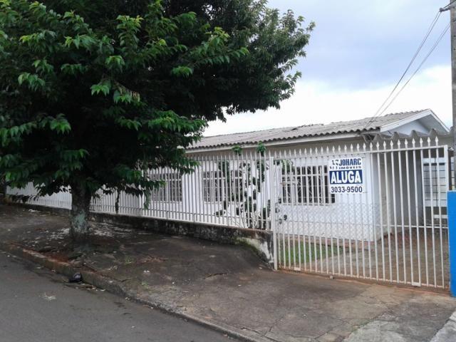 Casa para alugar com 3 dormitórios em Vila vitoria, Apucarana cod:00255.001