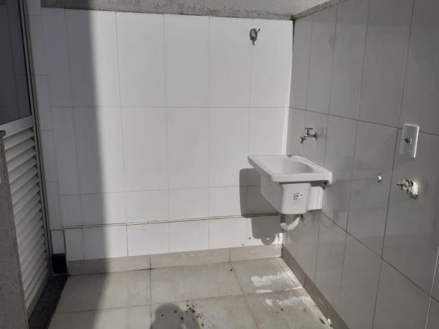 RM Imóveis vende excelente apartamento com área privativa recém construída no Santa Terezi - Foto 8