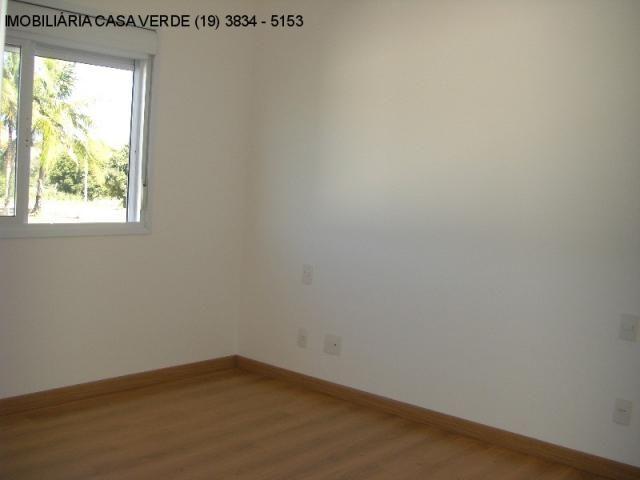 Casa de condomínio à venda com 3 dormitórios em Jardim santa rita, Indaiatuba cod:CA05225 - Foto 11