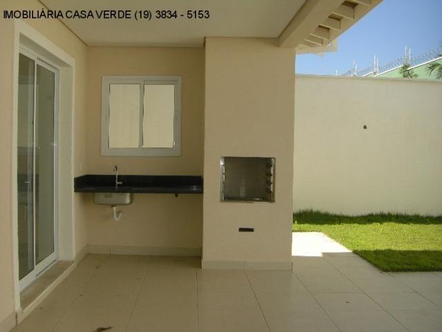 Casa de condomínio à venda com 3 dormitórios em Jardim santa rita, Indaiatuba cod:CA05225 - Foto 20
